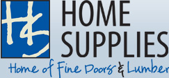 home supplies logo